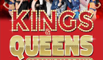 Kings and Queens Central Pier Blackpool